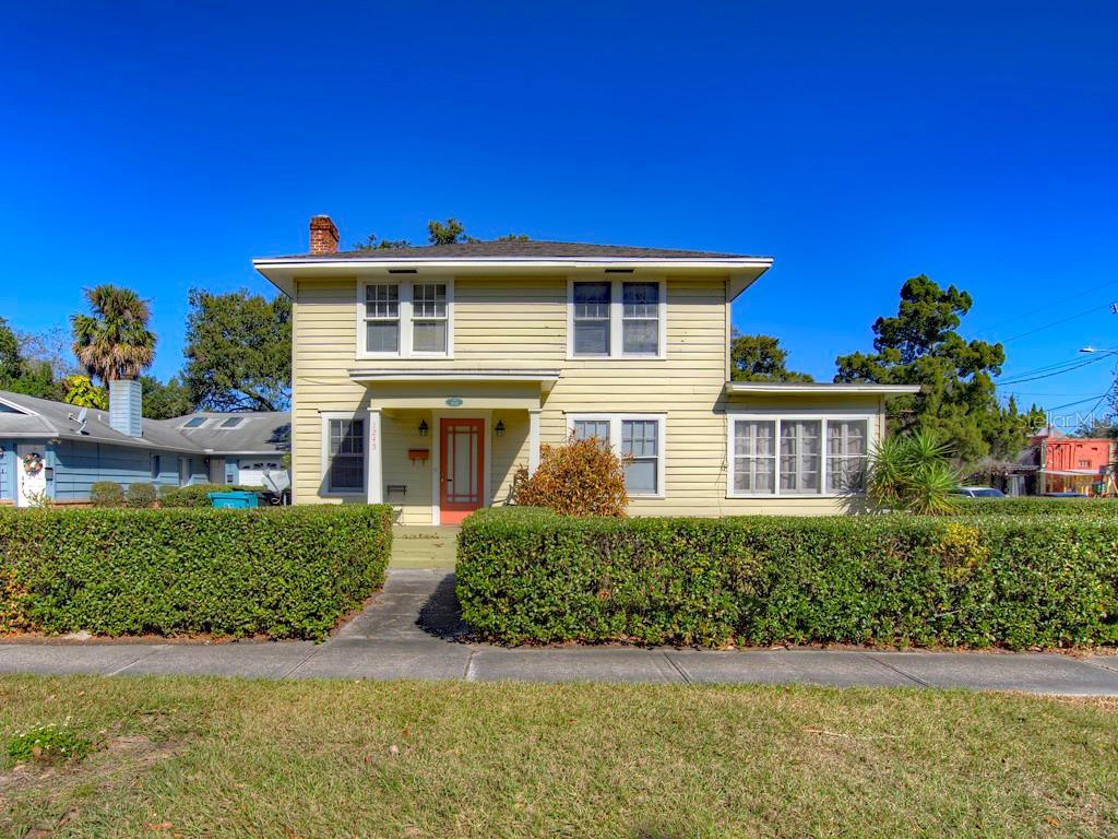 1245 E Ridgewood Street Property Photo