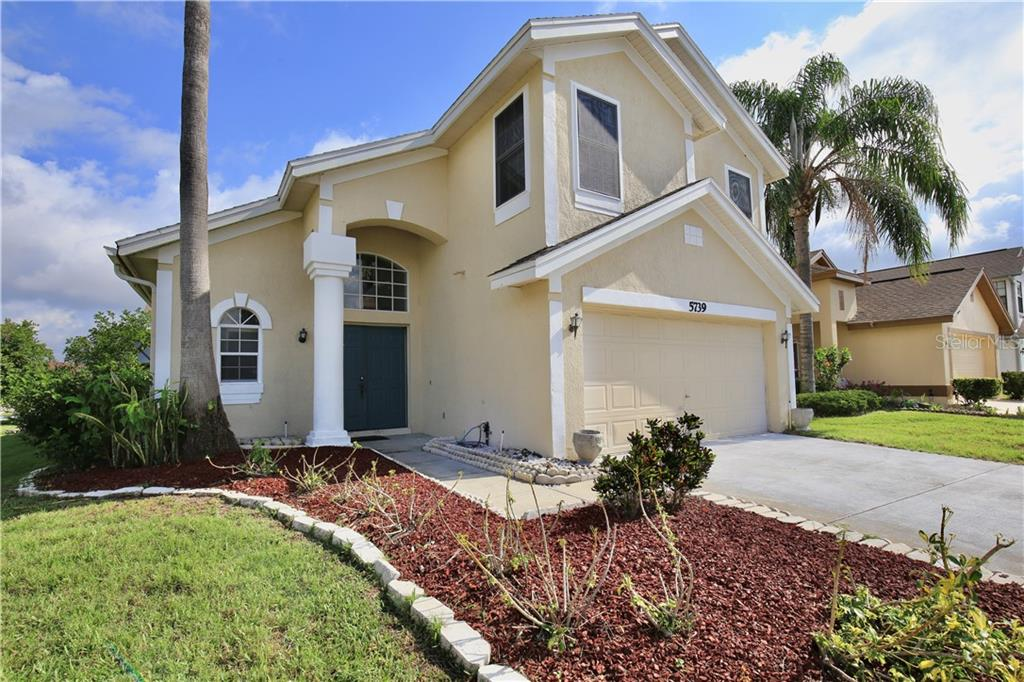 5739 ARNOLD ZLOTOFF DRIVE Property Photo - ORLANDO, FL real estate listing