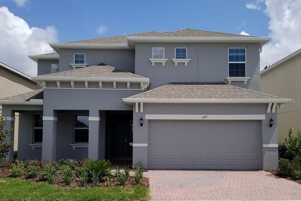 277 TRINITY RIDGE CIR Property Photo - DAVENPORT, FL real estate listing
