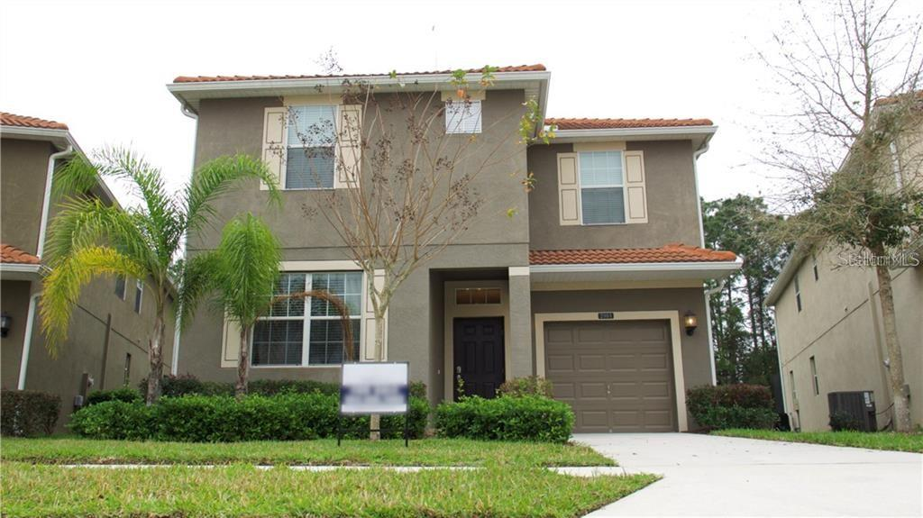 2981 BUCCANEER PALM ROAD Property Photo - KISSIMMEE, FL real estate listing
