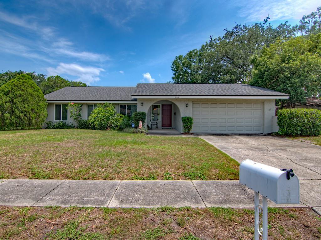 110 GRAHAM RD Property Photo - FERN PARK, FL real estate listing
