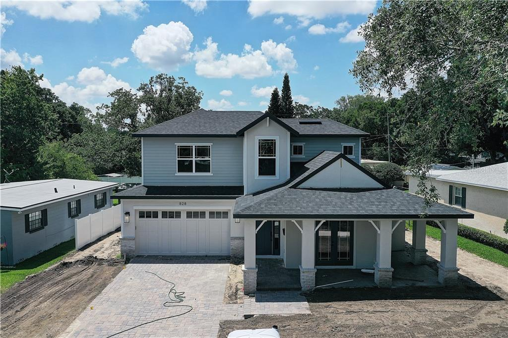 828 NOTTINGHAM ST Property Photo - ORLANDO, FL real estate listing