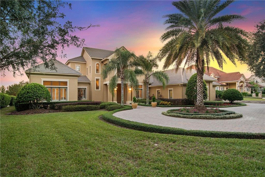 9632 WEATHERSTONE CT Property Photo - WINDERMERE, FL real estate listing