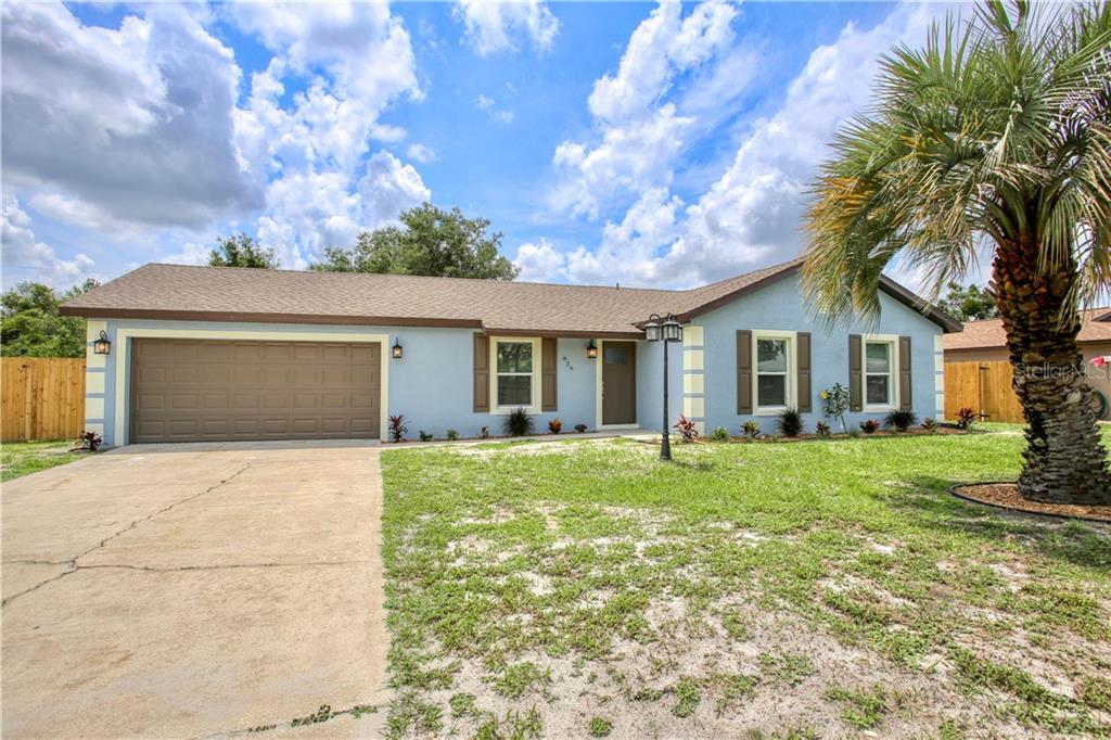 826 ALEXANDER AVE AVE Property Photo - DELTONA, FL real estate listing