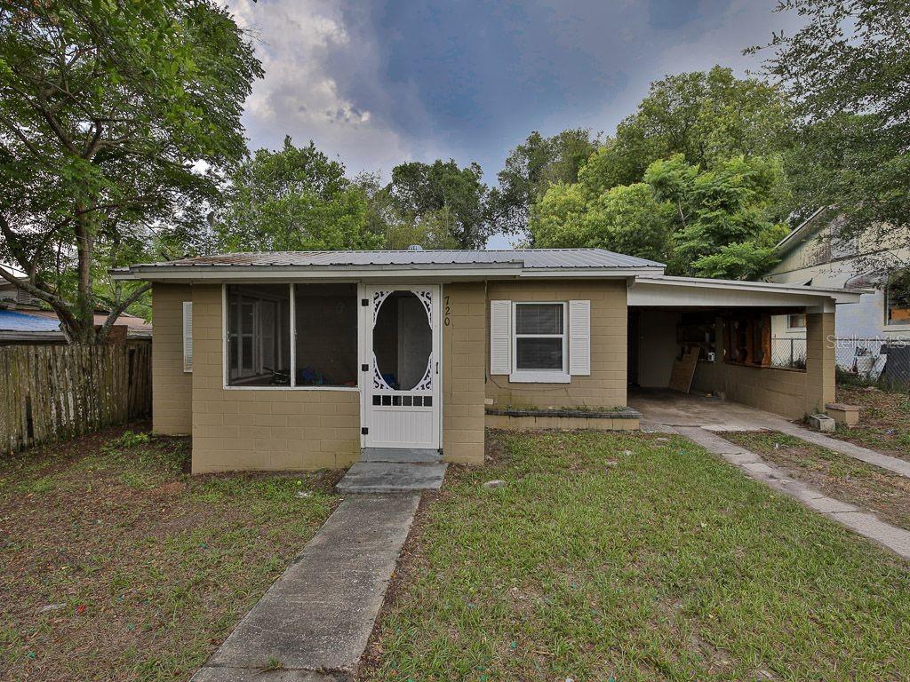 720 S PALMETTO AVE Property Photo - DELAND, FL real estate listing