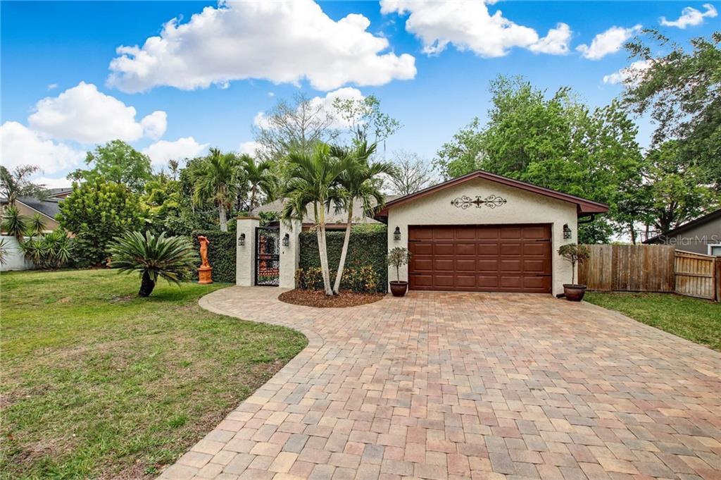 7809 GEORGEANN STREET Property Photo - WINTER PARK, FL real estate listing