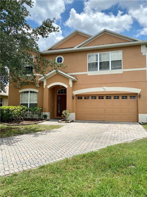 379 Spring Leap Circle Property Photo