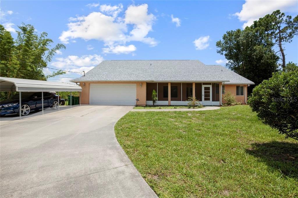 3921 GRAPEHILL ST Property Photo - COCOA, FL real estate listing