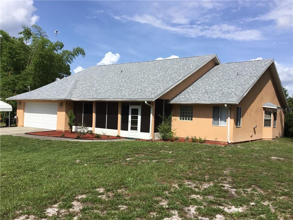 3921 GRAPEHILL STREET Property Photo - COCOA, FL real estate listing