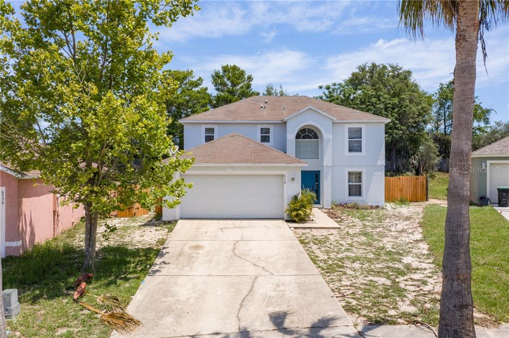 6558 POMEROY CIR Property Photo - ORLANDO, FL real estate listing