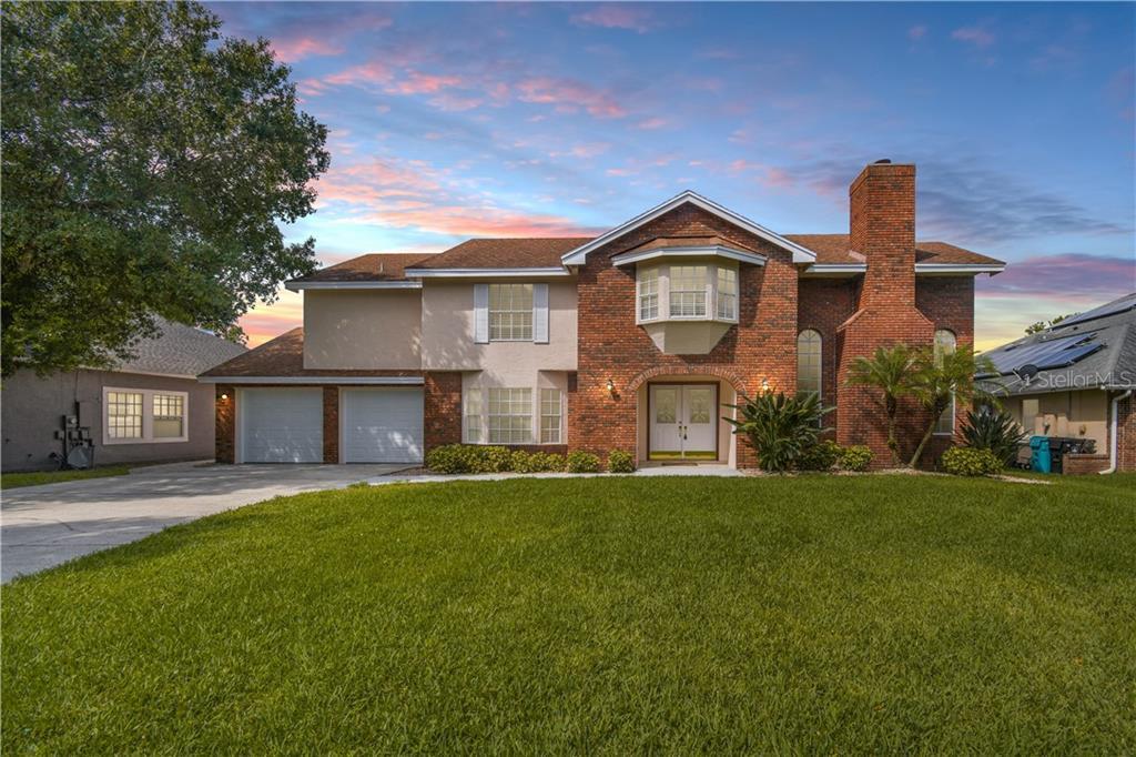 6619 HIDDEN BEACH CIR Property Photo - ORLANDO, FL real estate listing