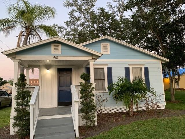 901 KENTUCKY AVENUE Property Photo - SAINT CLOUD, FL real estate listing