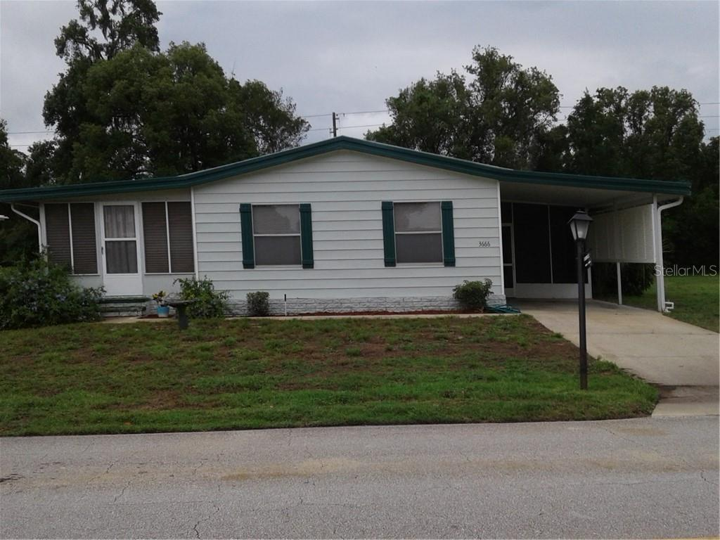 3666 S CITRUS CIR #1437 Property Photo