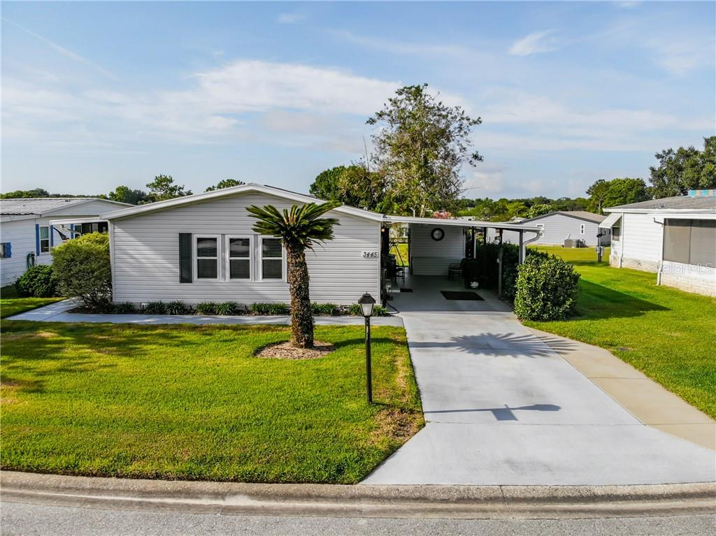 3445 GREENBLUFF ROAD Property Photo - ZELLWOOD, FL real estate listing