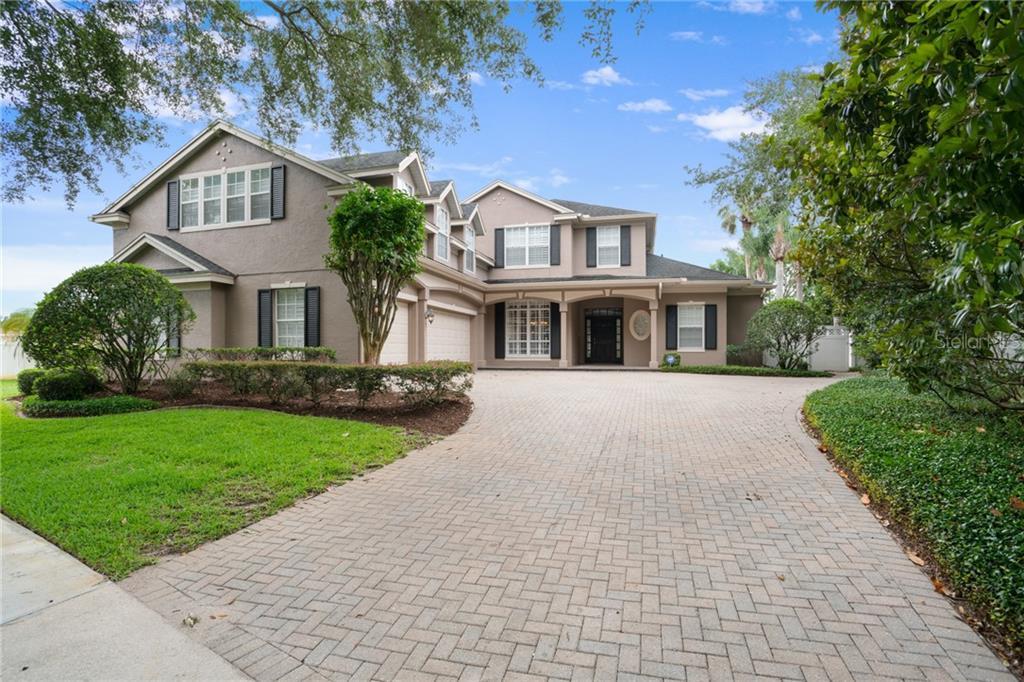 8008 GAVIN COURT Property Photo - ORLANDO, FL real estate listing