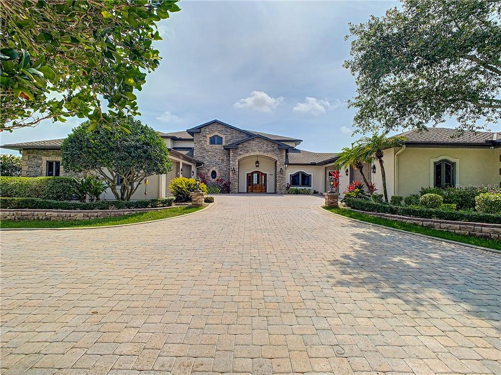 607 N RIVERSIDE DR Property Photo - EDGEWATER, FL real estate listing