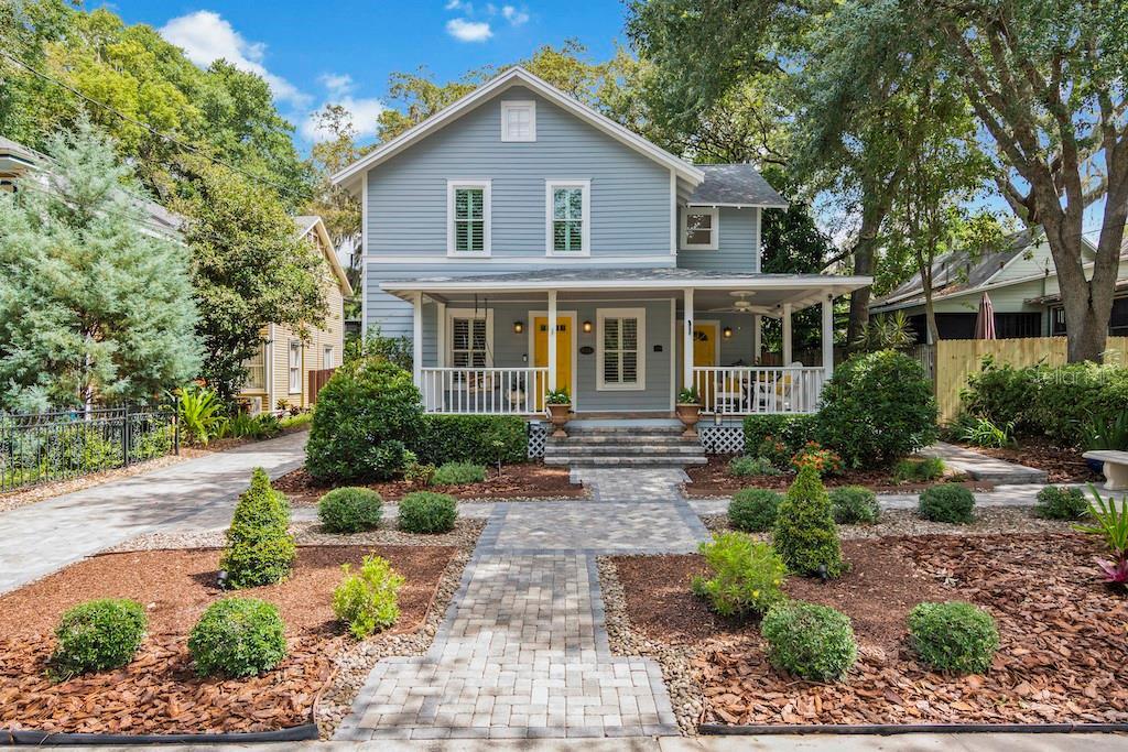 615 E CONCORD ST Property Photo - ORLANDO, FL real estate listing