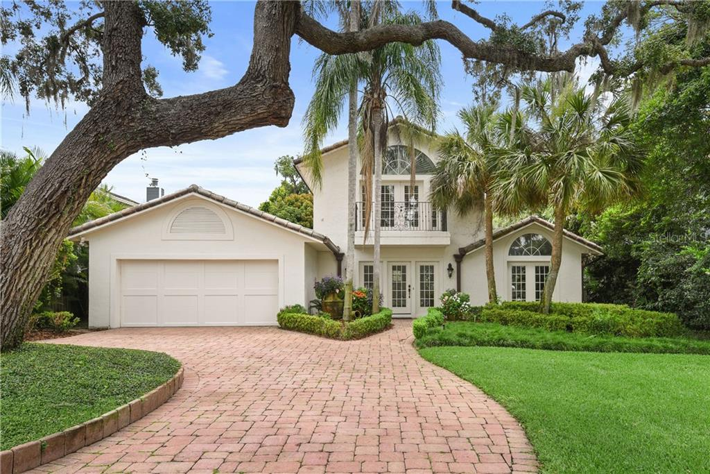 1259 LAKEVIEW DR Property Photo - WINTER PARK, FL real estate listing