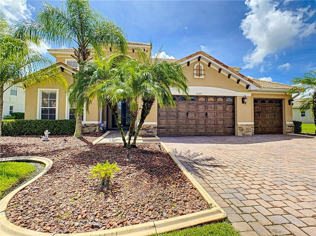 3509 SOMERSET CIR Property Photo - KISSIMMEE, FL real estate listing