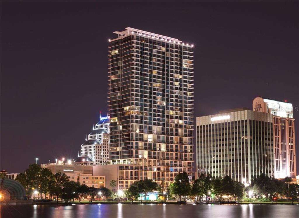 150 E ROBINSON ST #201 Property Photo - ORLANDO, FL real estate listing