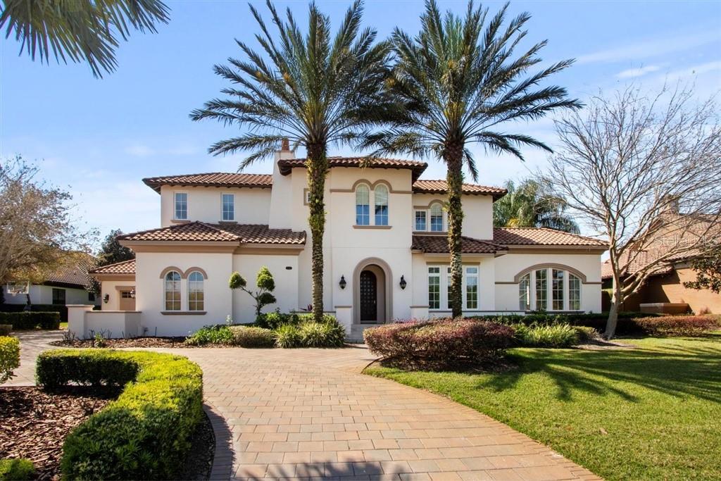 13244 BELLARIA CIRCLE Property Photo - WINDERMERE, FL real estate listing