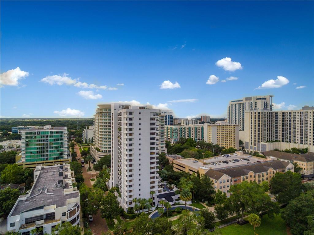 530 E CENTRAL BOULEVARD #1903 Property Photo - ORLANDO, FL real estate listing
