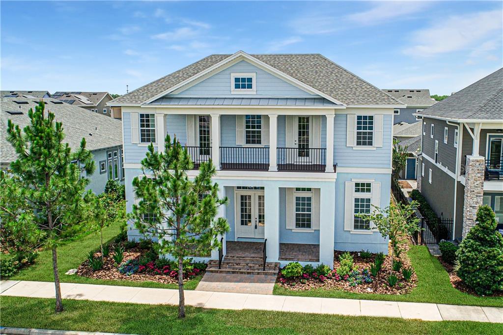 13787 GRANGER AVENUE Property Photo - ORLANDO, FL real estate listing