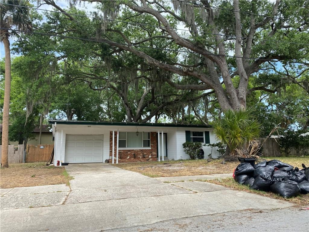 322 SLAYTON AVENUE Property Photo - SOUTH DAYTONA, FL real estate listing