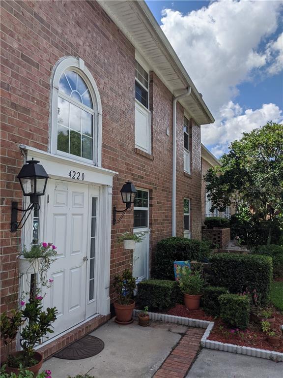 4220 LAKE UNDERHILL RD #B Property Photo - ORLANDO, FL real estate listing