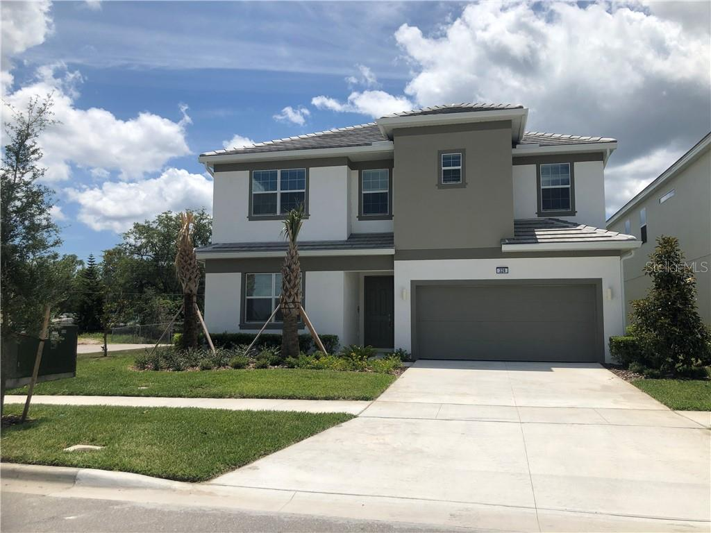 328 MARCELLO BOULEVARD Property Photo - KISSIMMEE, FL real estate listing
