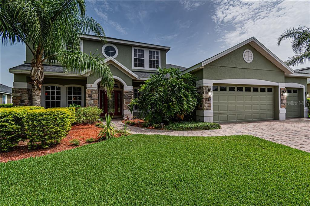 3835 RUSTIC LAUREL COURT Property Photo - OVIEDO, FL real estate listing