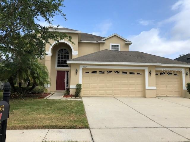 2037 GLORIA OAK CT Property Photo - ORLANDO, FL real estate listing