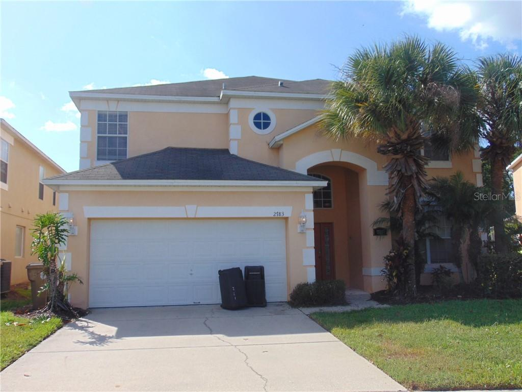 2783 LIDO KEY DRIVE Property Photo - KISSIMMEE, FL real estate listing