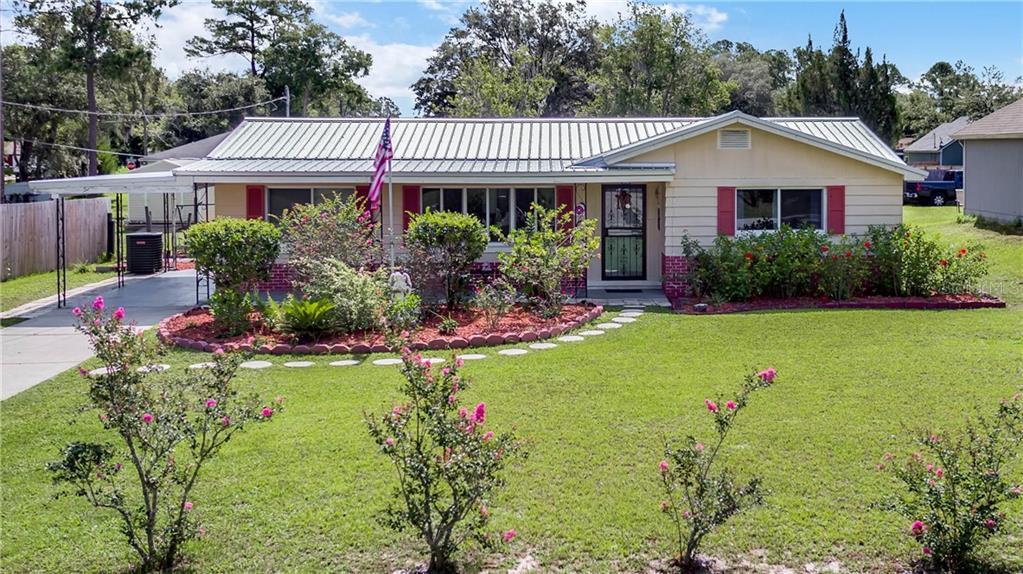 1475 3RD AVENUE Property Photo - DELAND, FL real estate listing