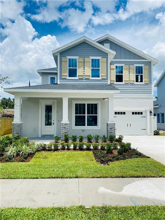 411 E HARDING STREET Property Photo - ORLANDO, FL real estate listing