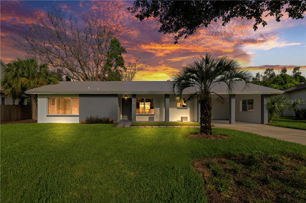 431 SELKIRK DRIVE Property Photo - WINTER PARK, FL real estate listing
