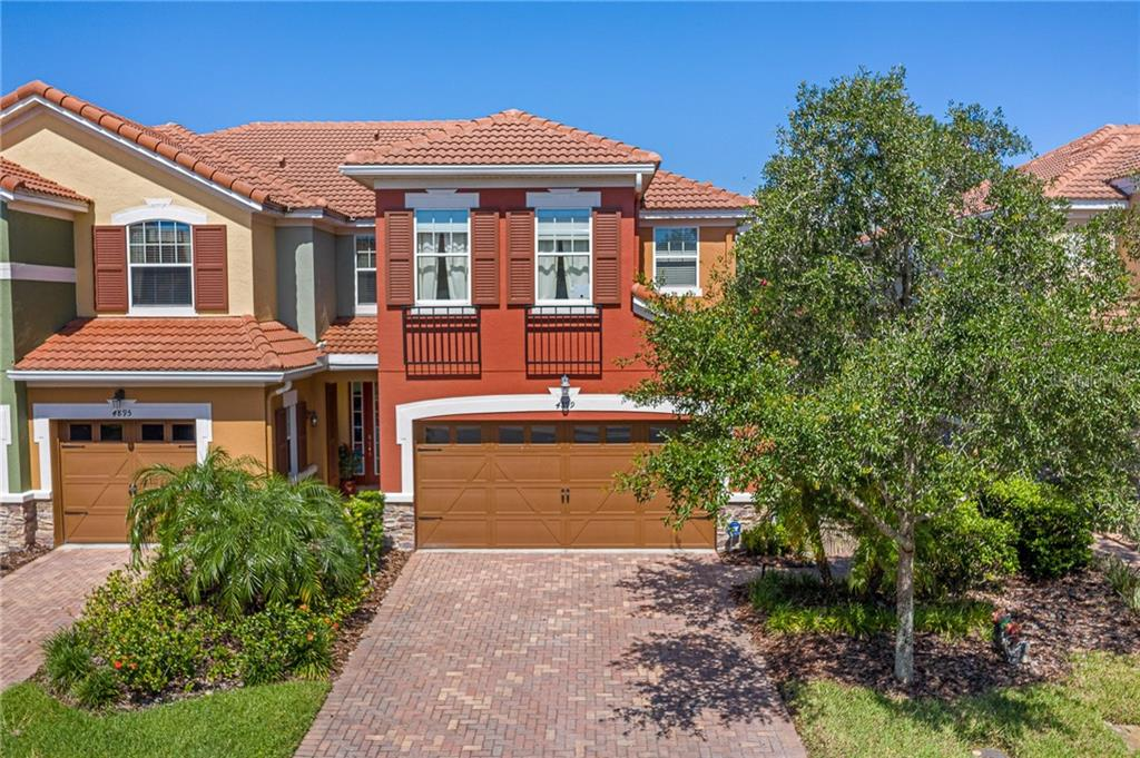 4899 FIORAZANTE AVE Property Photo - ORLANDO, FL real estate listing