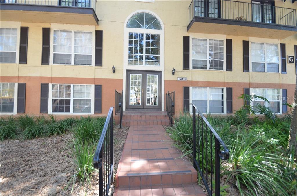 4183 VERSAILLES DR #4183G Property Photo - ORLANDO, FL real estate listing