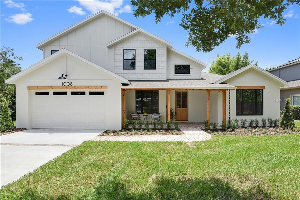 1008 DUNRAVEN DR Property Photo - WINTER PARK, FL real estate listing