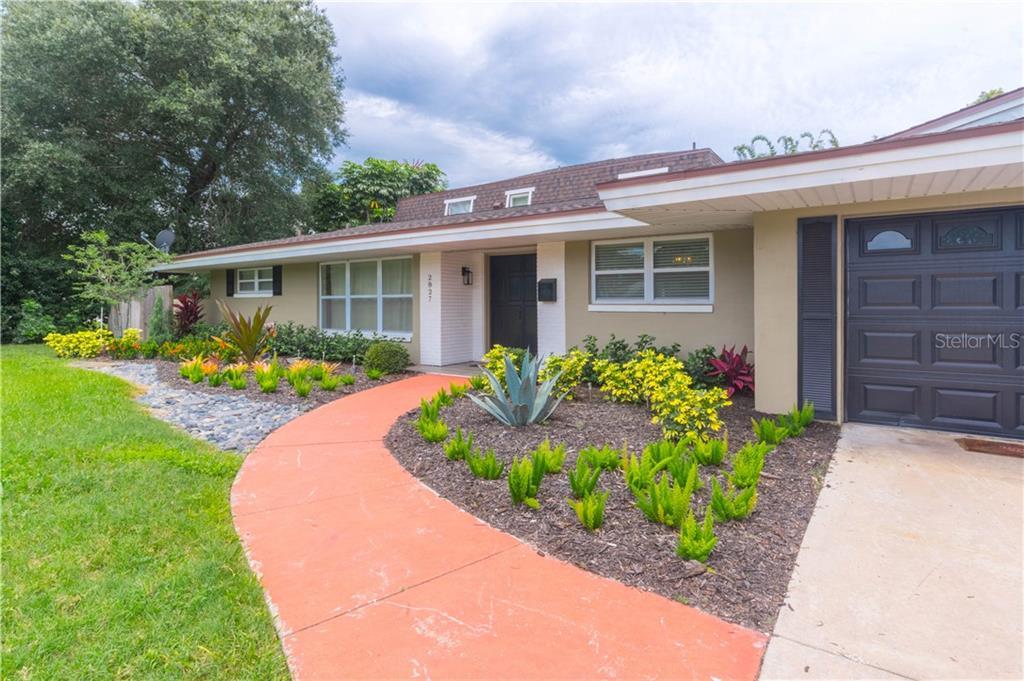 2827 CULLEN LAKE SHORE DRIVE Property Photo - BELLE ISLE, FL real estate listing