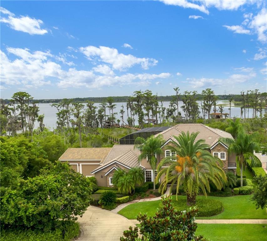 6044 PINE VALLEY DRIVE Property Photo - ORLANDO, FL real estate listing