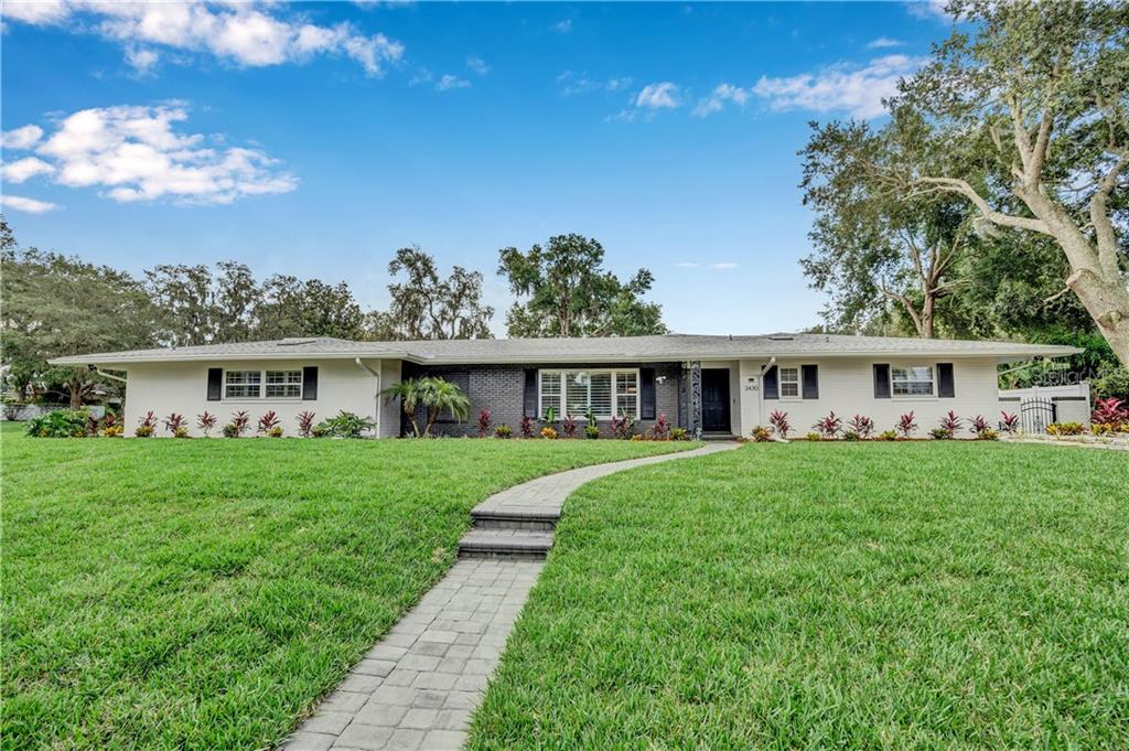 3430 CULLEN LAKE SHORE DR Property Photo - BELLE ISLE, FL real estate listing