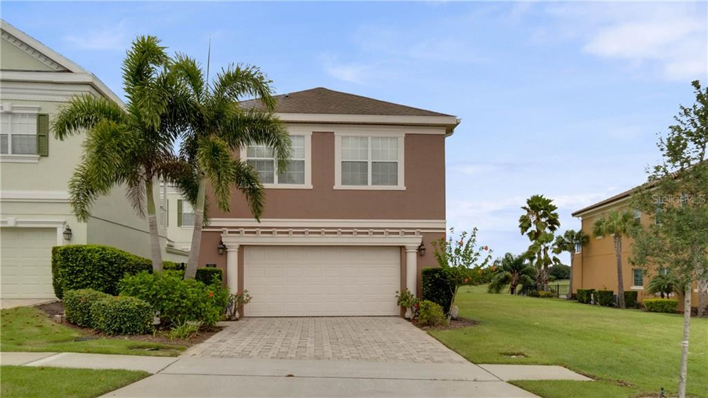 1420 TITIAN COURT Property Photo - REUNION, FL real estate listing