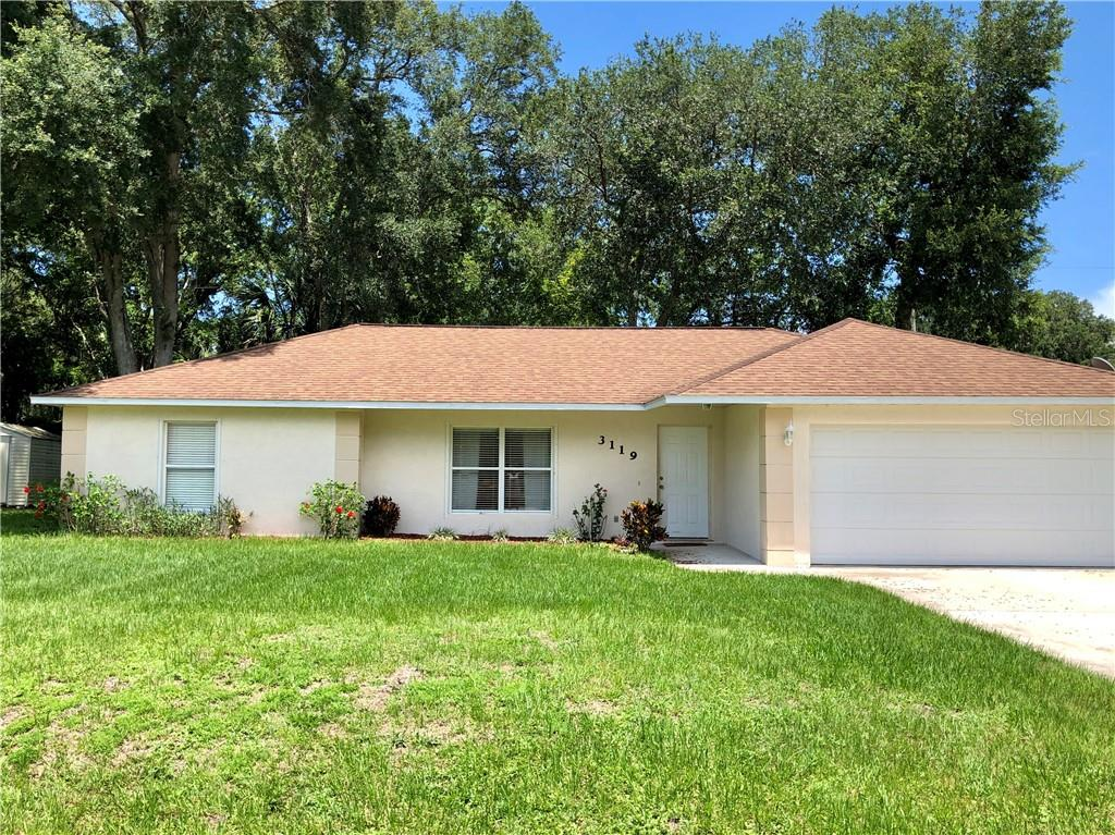 3119 WOODLAND DR Property Photo - EDGEWATER, FL real estate listing