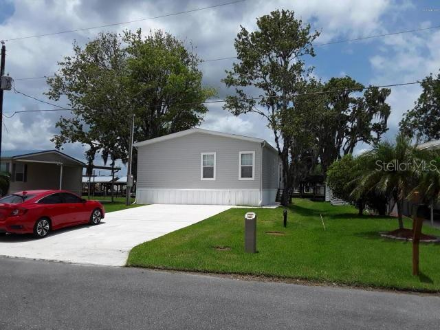 109 HAPPINESS DRIVE Property Photo - WELAKA, FL real estate listing