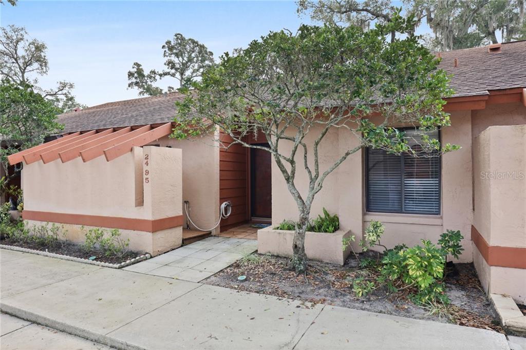 2495 TAHOE CIRCLE Property Photo - WINTER PARK, FL real estate listing
