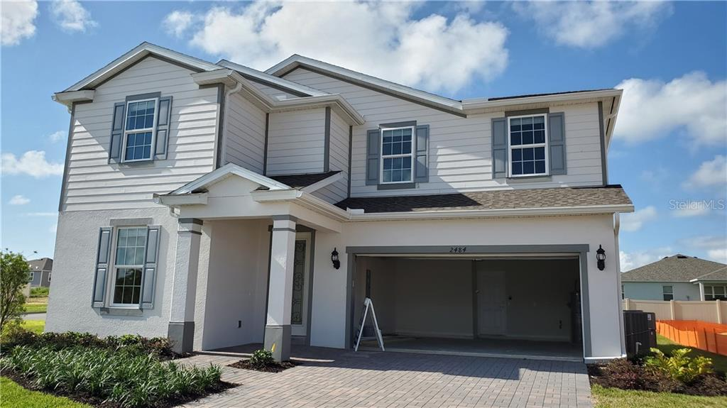 2484 CITRUS OVERLOOK ST Property Photo - APOPKA, FL real estate listing
