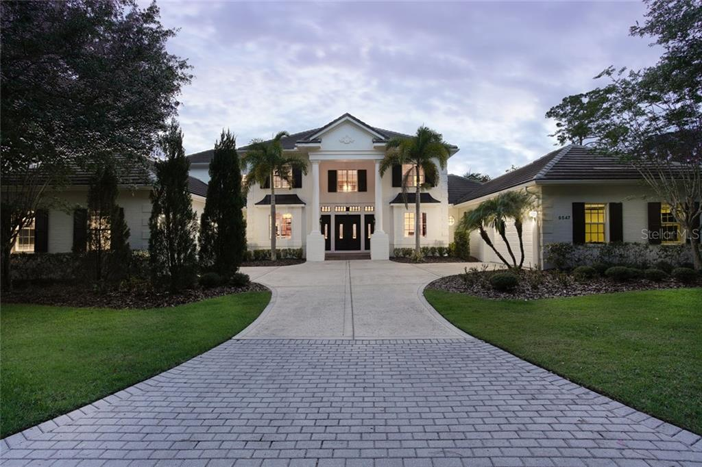 9547 BLANDFORD ROAD Property Photo - ORLANDO, FL real estate listing