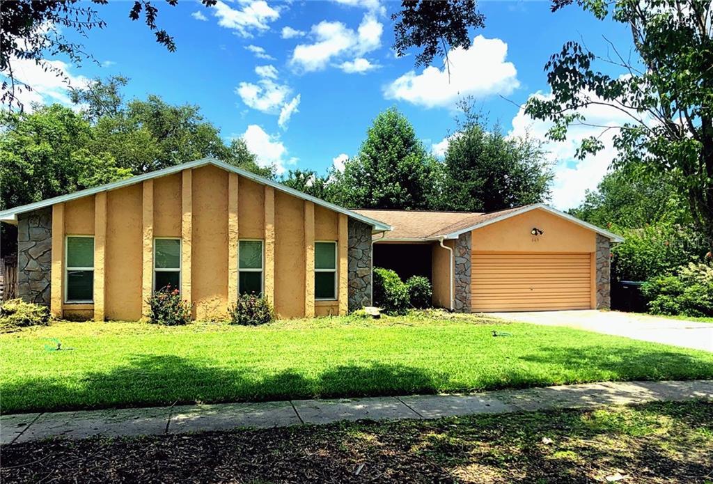 669 RIVERWOODS CIR Property Photo - ORLANDO, FL real estate listing