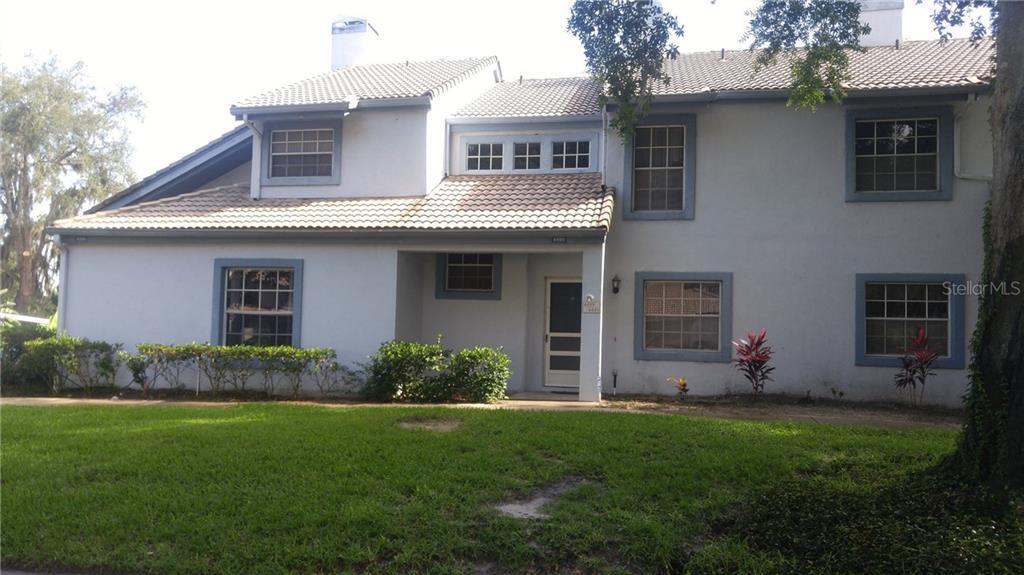 4485 OAK ARBOR CIRCLE #- Property Photo